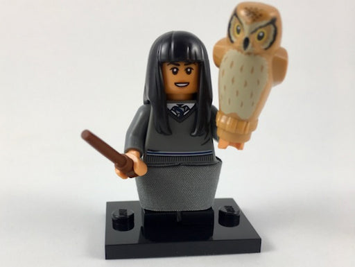 Cho Chang, Harry Potter & Fantastic Beasts (Complete Set with Stand and Accessories)