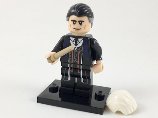 Percival Graves, Harry Potter & Fantastic Beasts (Complete Set with Stand and Accessories)