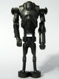Star Wars 0230 - Super Battle Droid with Blaster Arm