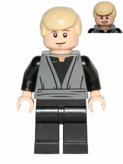 Star Wars 0433 - Luke Skywalker