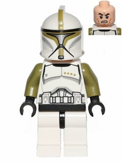 Star Wars 0438 - Clone Trooper Sergeant (75000)