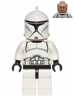 Star Wars 0442 - Clone Trooper