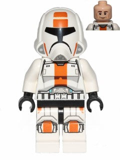Star Wars 0444 - Republic Trooper