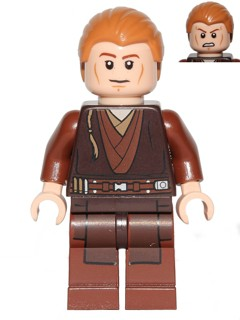 Star Wars 0488 - Anakin Skywalker