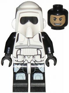 Star Wars 0505 - Scout Trooper