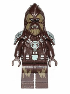 Star Wars 0530 - Chief Tarfful