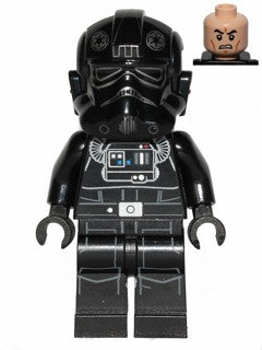 Star Wars 0543 - Tie Fighter Pilot