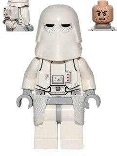 Star Wars 0568 - Snowtrooper