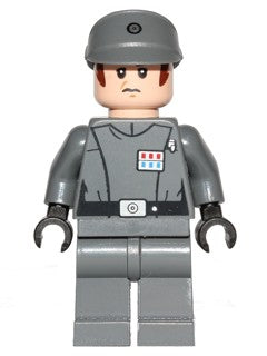 Star Wars 0582 - Imperial Officer