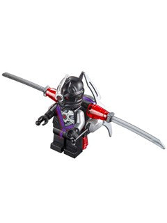 Ninjago 100 Nindroid Warrior