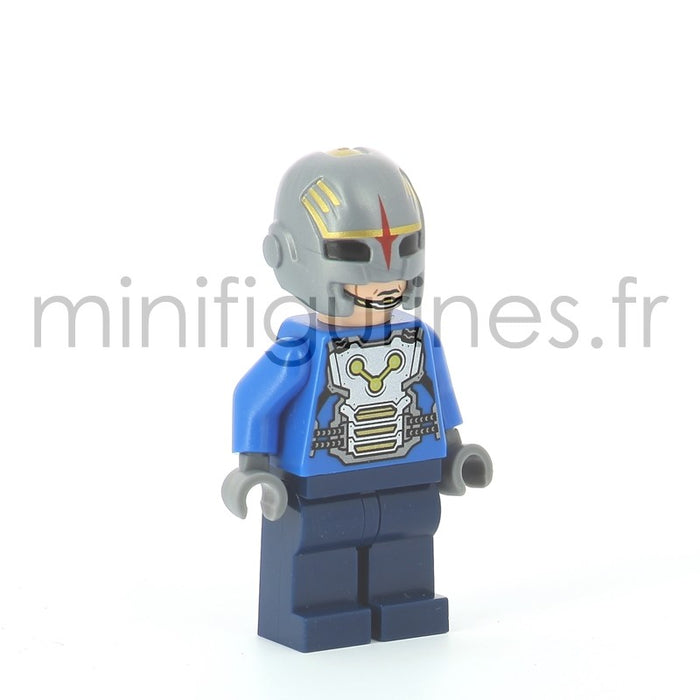 Nova Corps Officer, Lego Super heroes 76019, 2015
