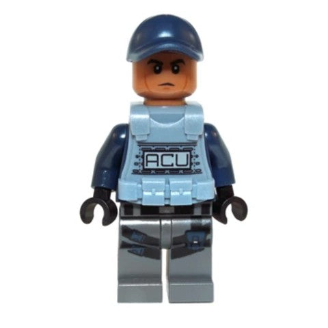 ACU Trooper - Dimensions Team Pack DIM004