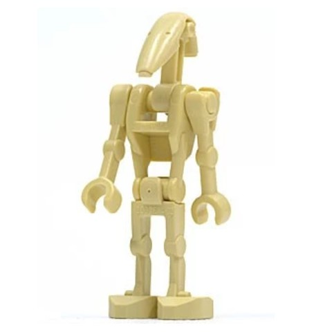Battle Droid with 2 Straight Arms (7678)