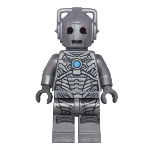 Dimension 014 Cyberman