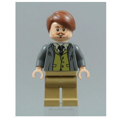 Harry Potter 157 PROFESSOR REMUS LUPIN
