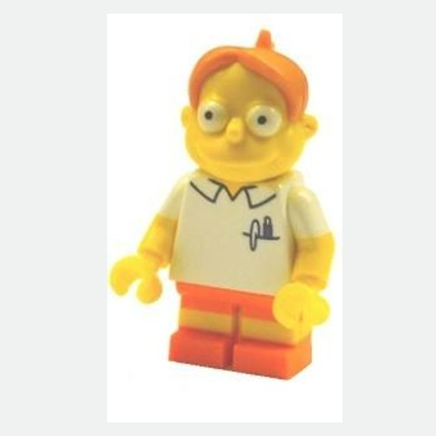 Martin Prince - Minifig only Entry