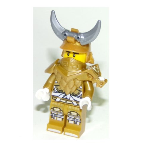 Ninjago 456 Dragon Master (Sensei Wu) - Hunted