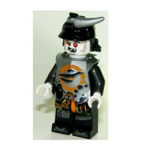 Ninjago 463 Chew Toy