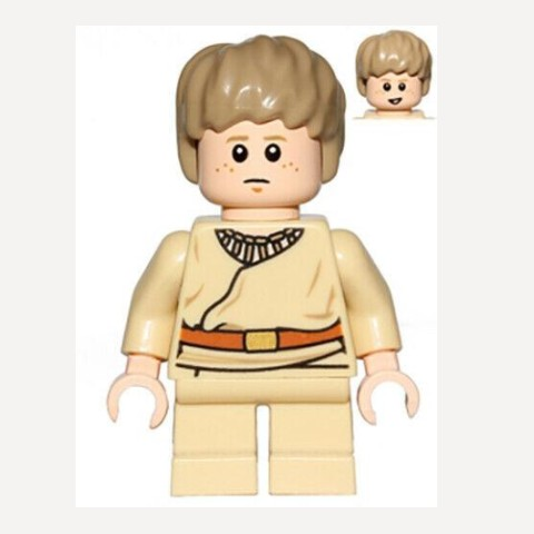 Star Wars 0640 Anakin Skywalker