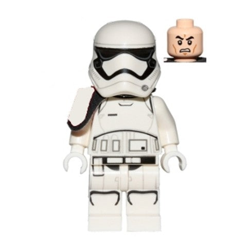Star Wars 0872 FIRST ORDER STORMTROOPER