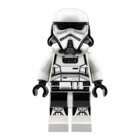 Star Wars 0914 IMPERIAL PATROL TROOPER