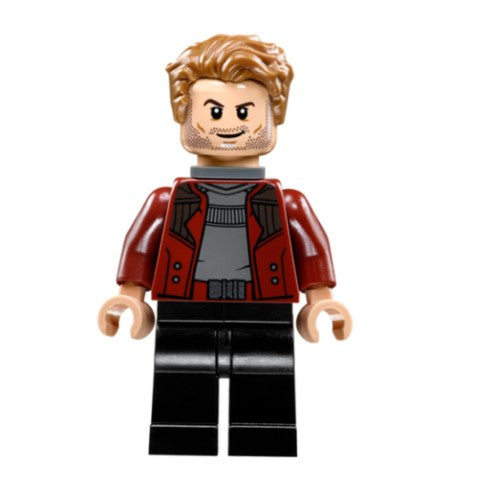 Super Heros 499 Star-Lord (Infinity War)