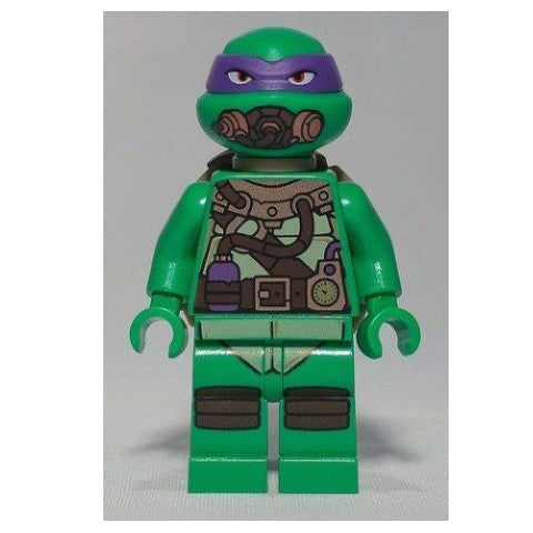 Tortue Ninja 031 DONATELLO
