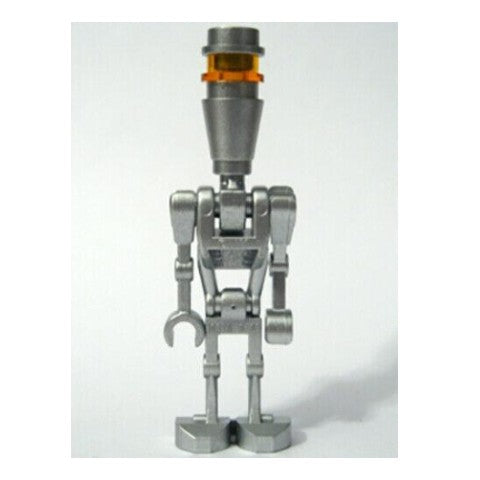 Star Wars 0229 Assassin Droid (Silver)
