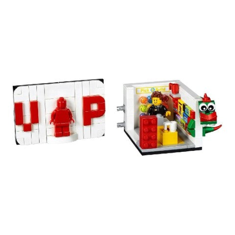 Iconic VIP Set polybag