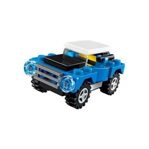 Off Roader polybag