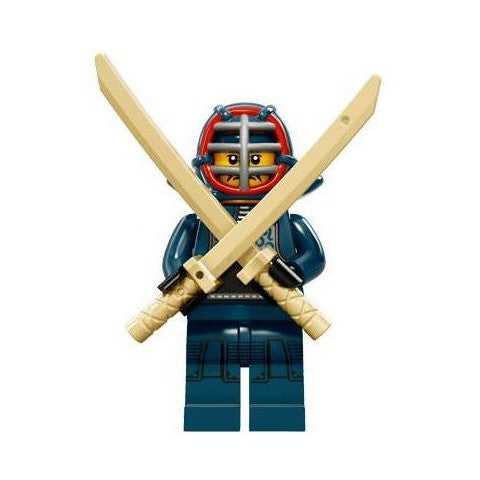 Serie 15 Kendo Fighter