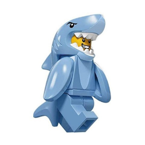 Serie 15 Shark Suit Guy