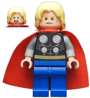 Super Heros 098 - Thor - No Beard