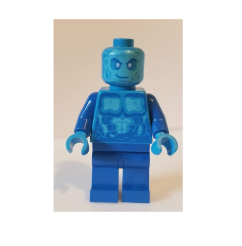 Super Heros 581 Hydro-Man