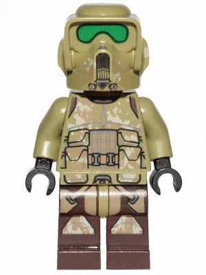 Star Wars 1002 - Kashyyyk Clone Trooper