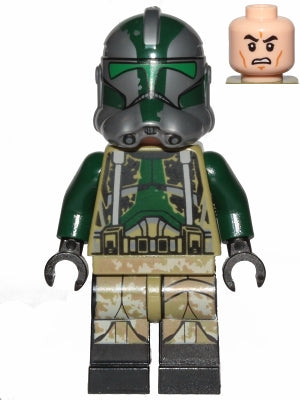 Star Wars 1003 - Clone Commander Gree