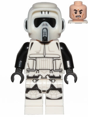 Star Wars 1007 - Scout Trooper