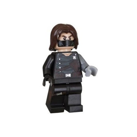 Winter Soldier polybag