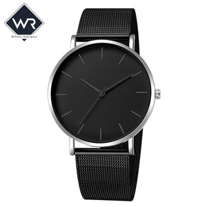 WR Black&Silver