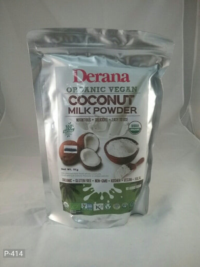 Coconut Milk Powder(Organic Vegan)