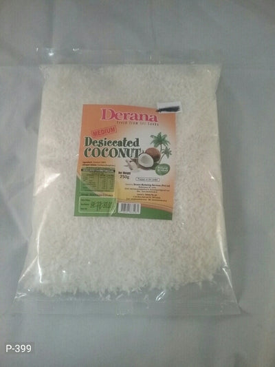 Desicated Coconut (Medium)