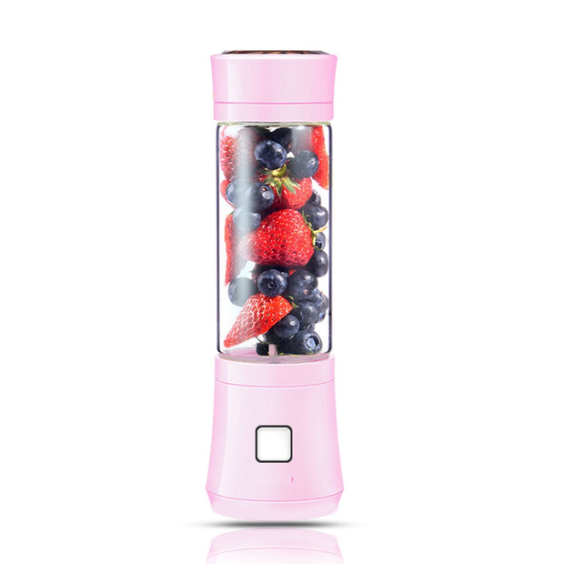 480ml USB Mini Blender