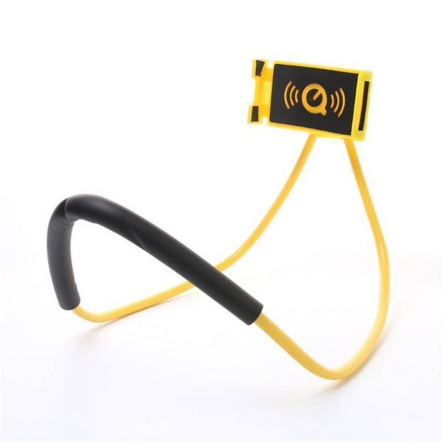 2019 Lazy Hanging Neck Phone Holder