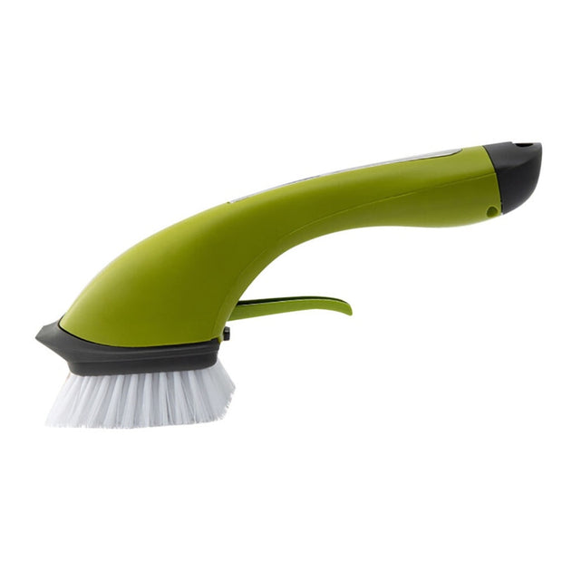 Add Liquid Cleaning Brush Kitchen Bathroom Corner Dusting Brush House Cleaning Brush Dust Supplies For Household Trash Stick