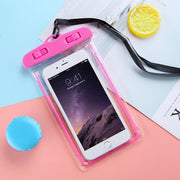 Waterproof Phone Case Cover