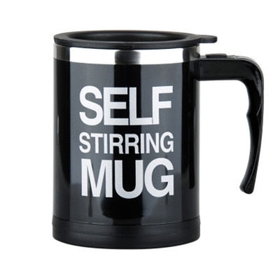 Automatic Stirring Cup