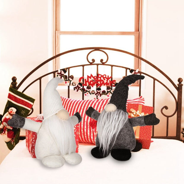 Christmas Spirit Home Decor