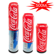 500ml hide a beer Beer Can Cover Cola Beer Bottle Cup Cover Sleeve Case Can Bottle Holder Thermal Bag For Camping Travel Hiking