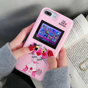 Game phone case for Iphone