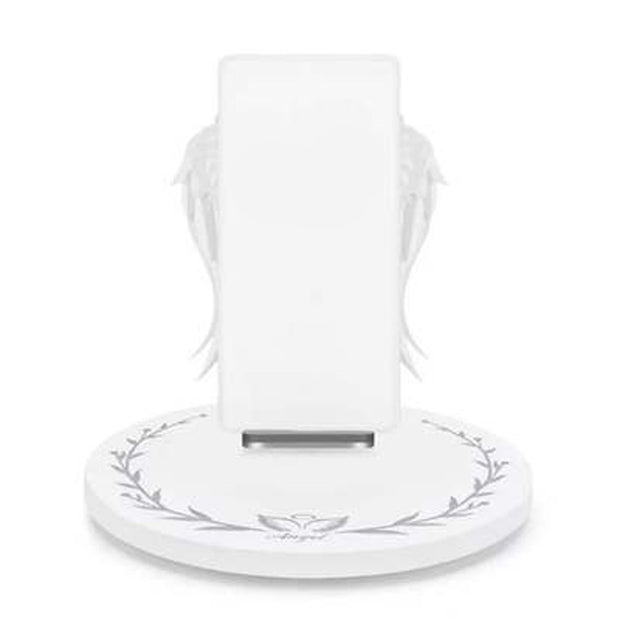 YoungSIS Angel Wings Wireless Charging Stand